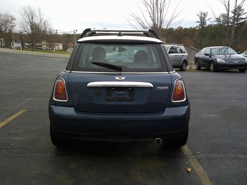 Mini Cooper Hardtop 2009 price $5,850