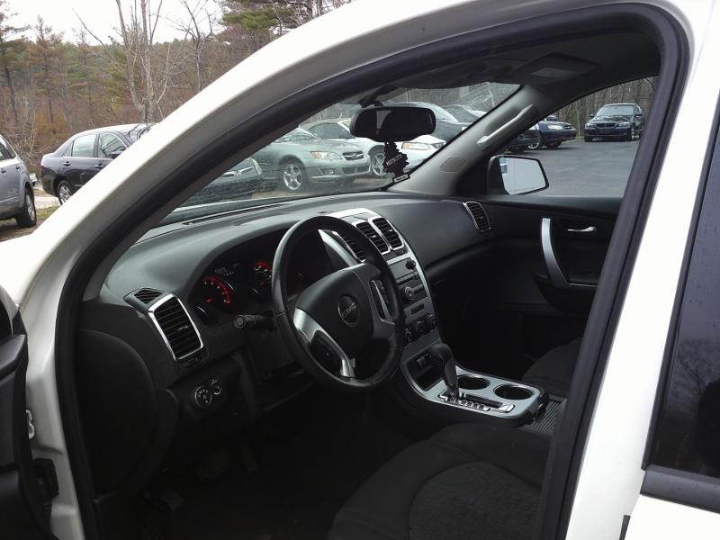 GMC Acadia 2012 price $4,950
