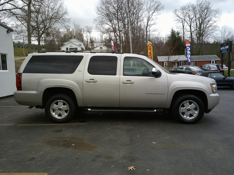 Chevrolet Suburban 2009 price $9,950
