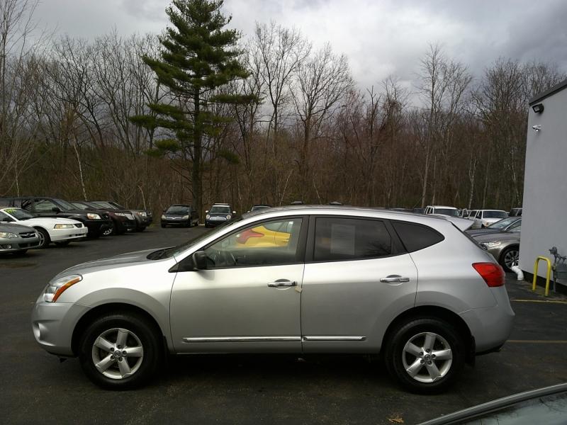 Nissan Rogue 2012 price $6,950