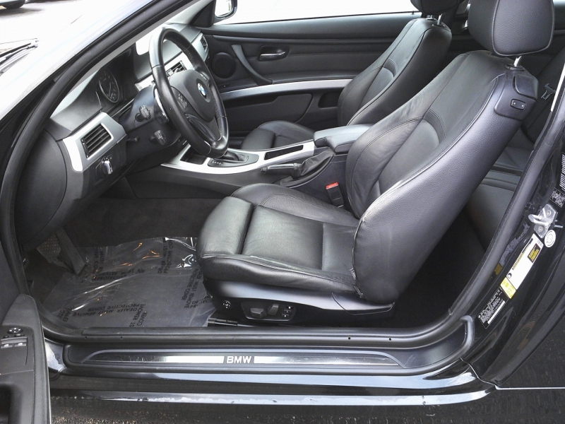 BMW 3-Series 2011 price $10,450
