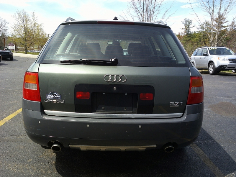 Audi allroad 2003 price $3,250
