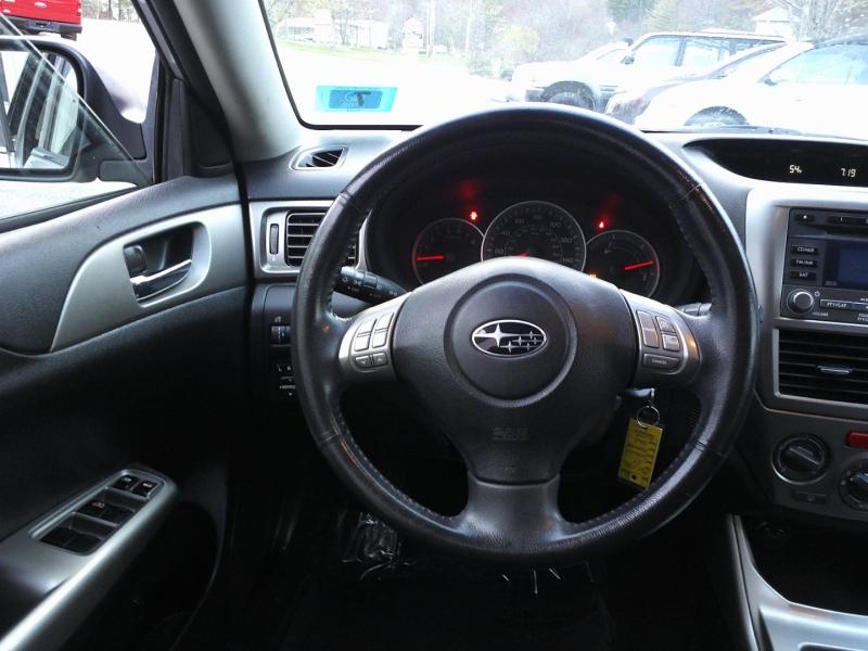 Subaru Impreza Sedan 2009 price $6,450