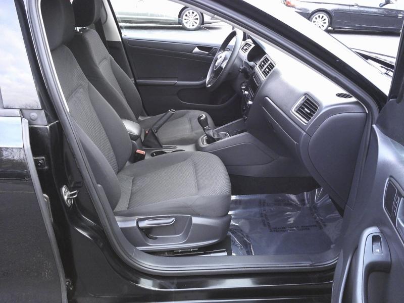 Volkswagen Jetta Sedan 2014 price $7,550