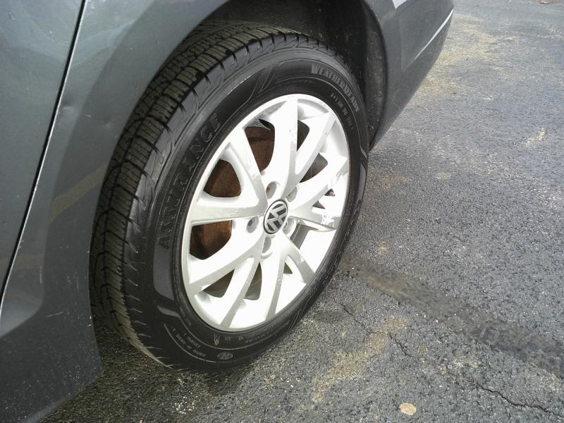 Volkswagen Jetta Sedan 2011 price $4,950
