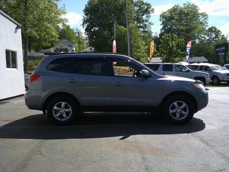 Hyundai Santa Fe 2008 price $3,950
