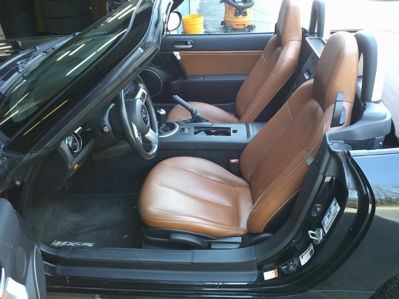 Mazda MX-5 Miata 2008 price $9,550