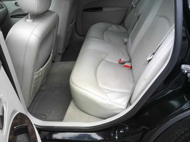 Buick LaCrosse 2008 price $5,250