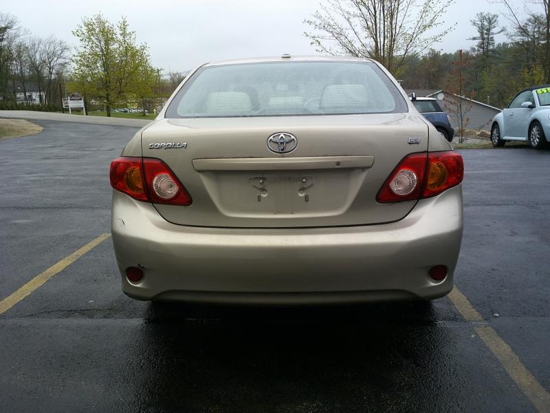 Toyota Corolla 2010 price $6,950