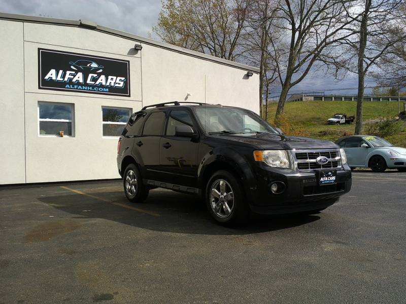 Ford Escape 2011 price $5,650