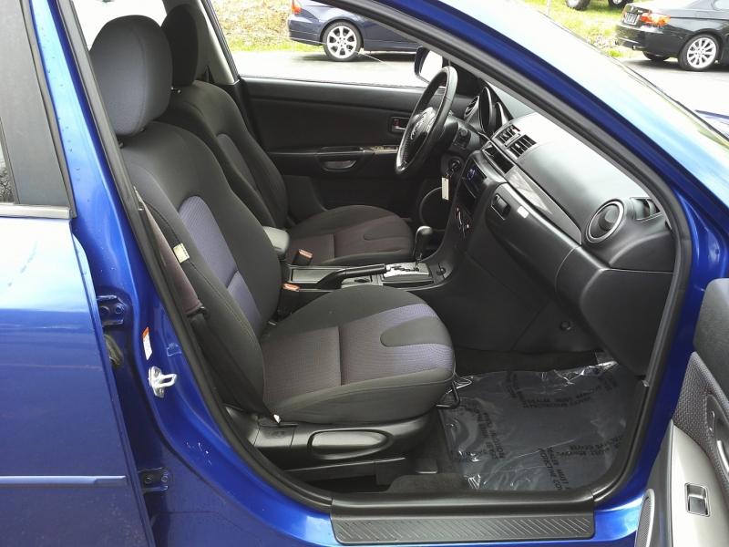 Mazda Mazda3 2007 price $6,250