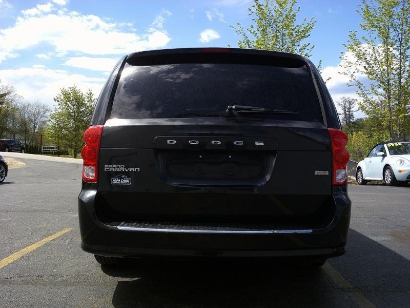 Dodge Grand Caravan 2012 price $6,650