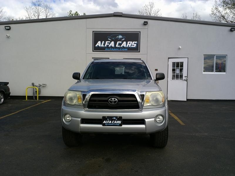 Toyota Tacoma 2006 price $13,350