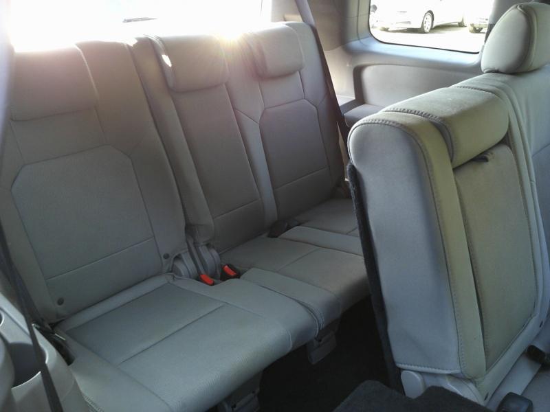 Honda Pilot 2009 price $8,550