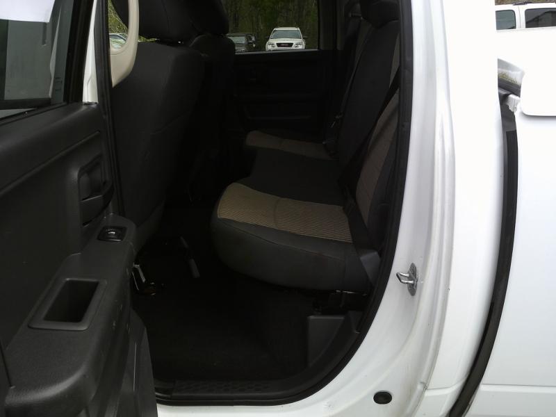 Dodge Ram 1500 2012 price $11,650