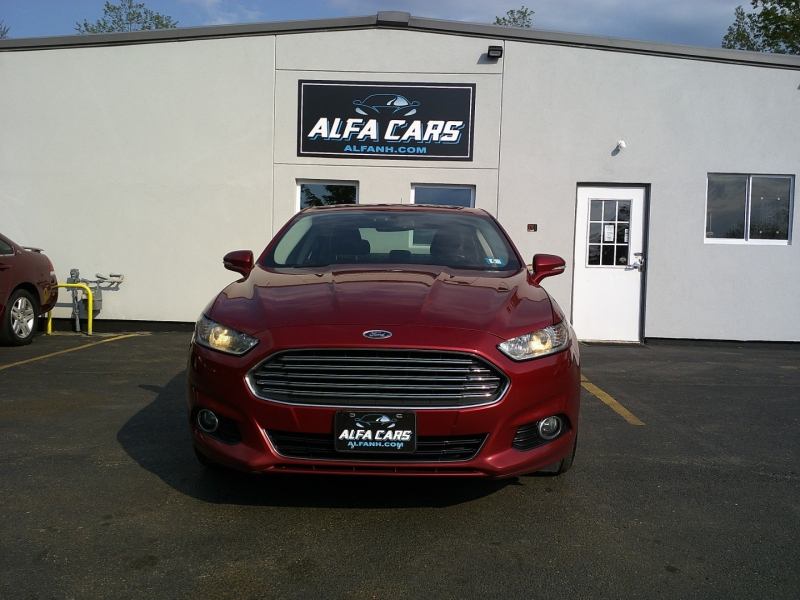 Ford Fusion 2013 price $7,950