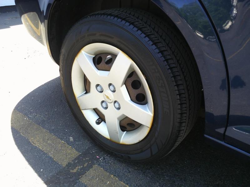 Chevrolet Cobalt 2008 price $3,350
