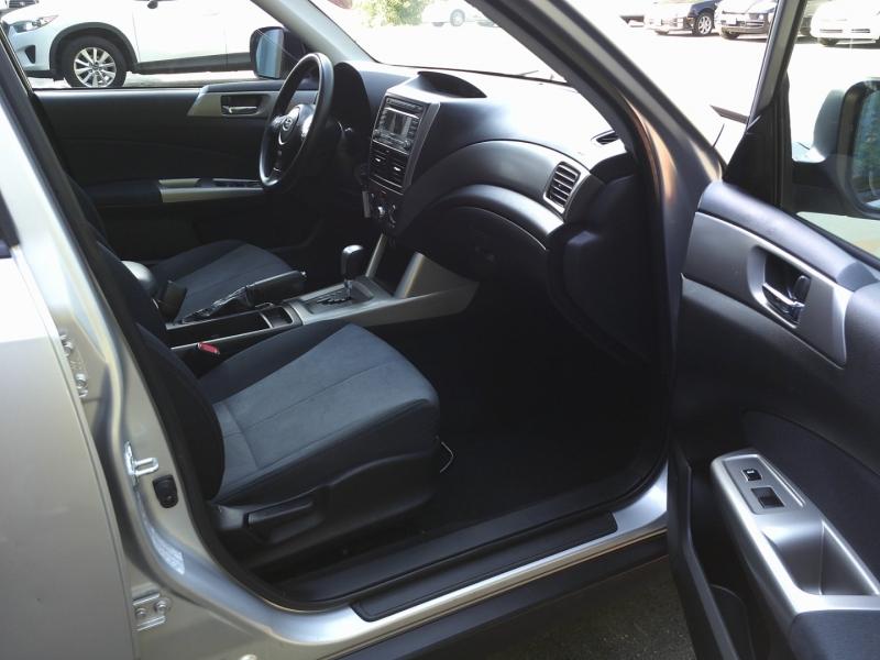 Subaru Forester 2010 price $6,750