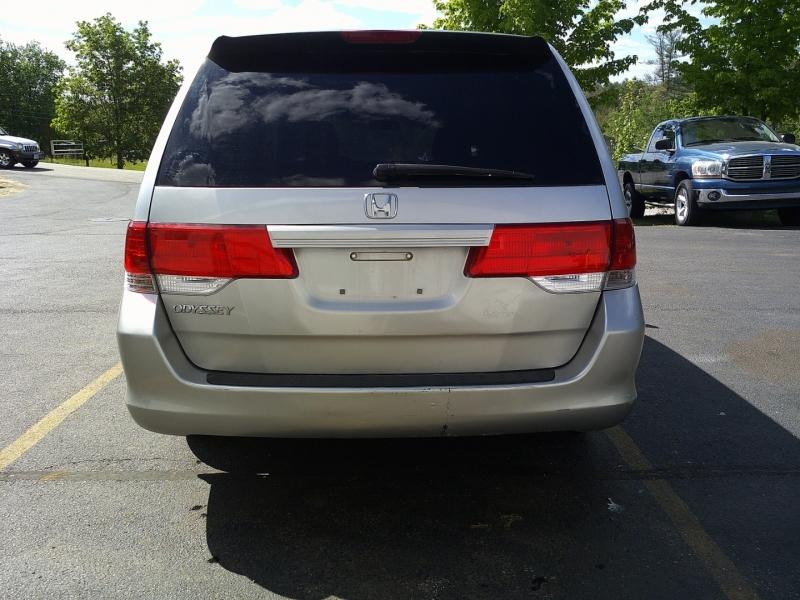 Honda Odyssey 2008 price $5,450