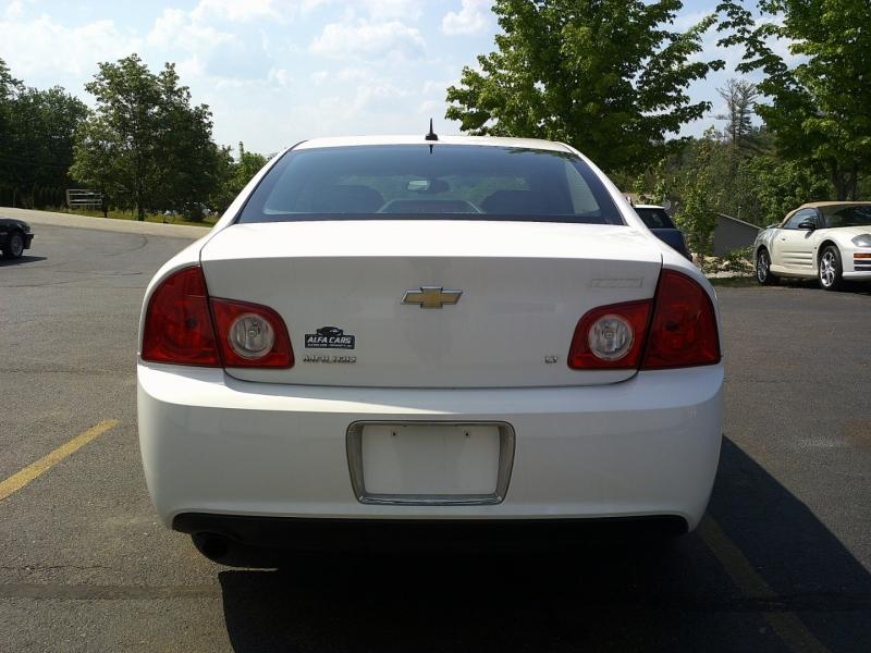 Chevrolet Malibu 2009 price $6,550