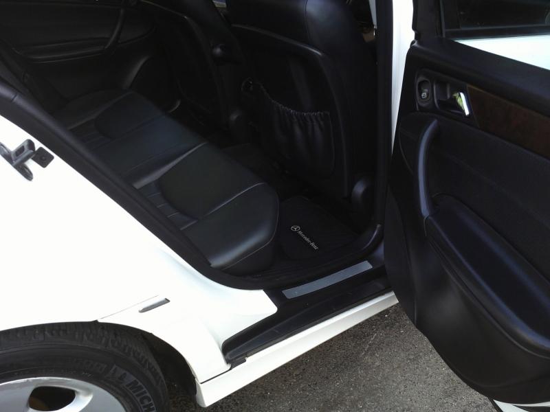 Mercedes-Benz C-Class 2006 price $5,450