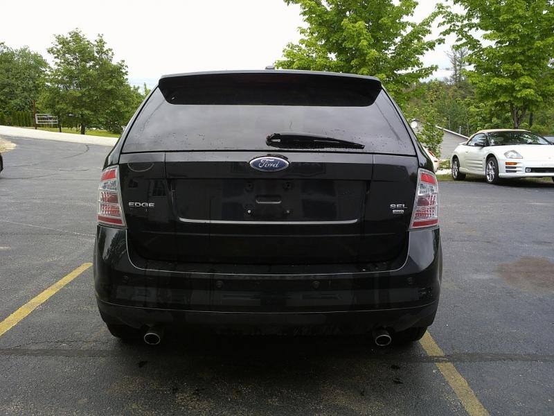 Ford Edge 2007 price $3,250