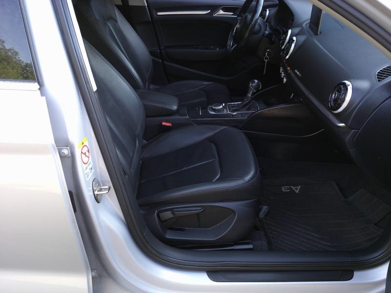Audi A3 2015 price $10,950