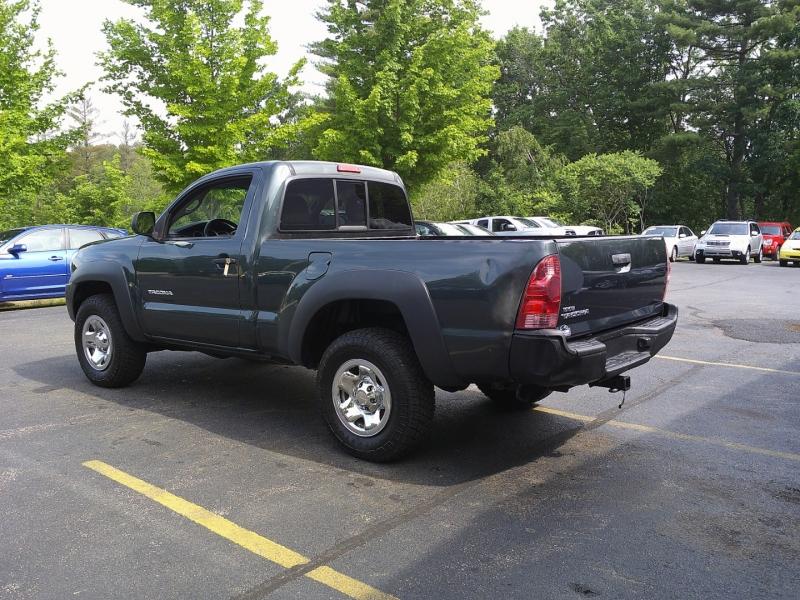 Toyota Tacoma 2010 price $8,950