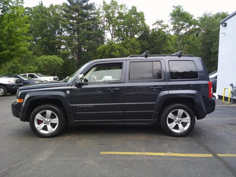 Jeep Patriot 2014 price $9,950