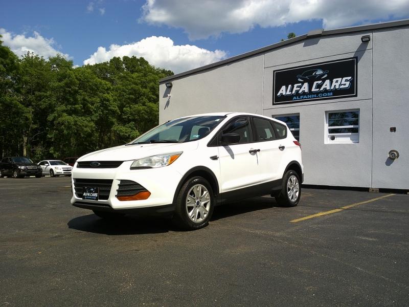 Ford Escape 2013 price $9,450