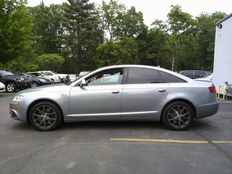 Audi A6 2011 price $11,950