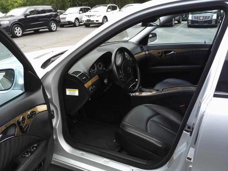 Mercedes-Benz E-Class 2007 price $6,850