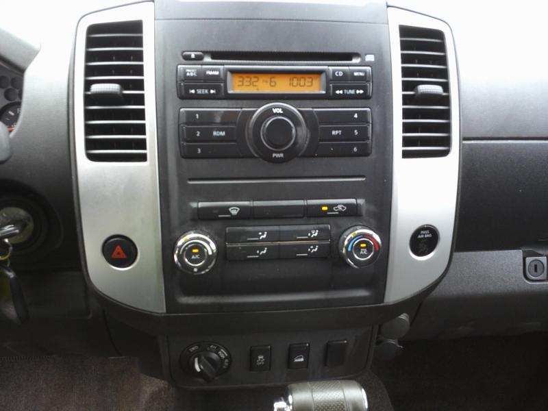 Nissan Frontier 2012 price $11,550