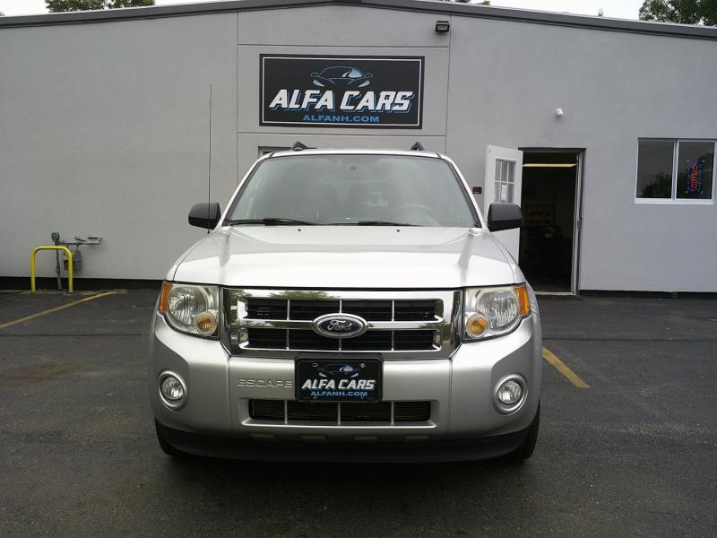 Ford Escape 2010 price $5,950