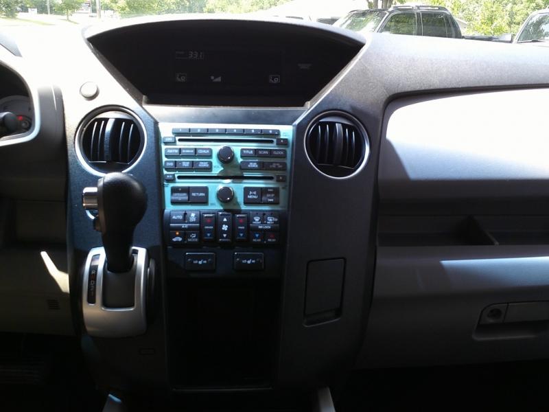 Honda Pilot 2009 price $9,550