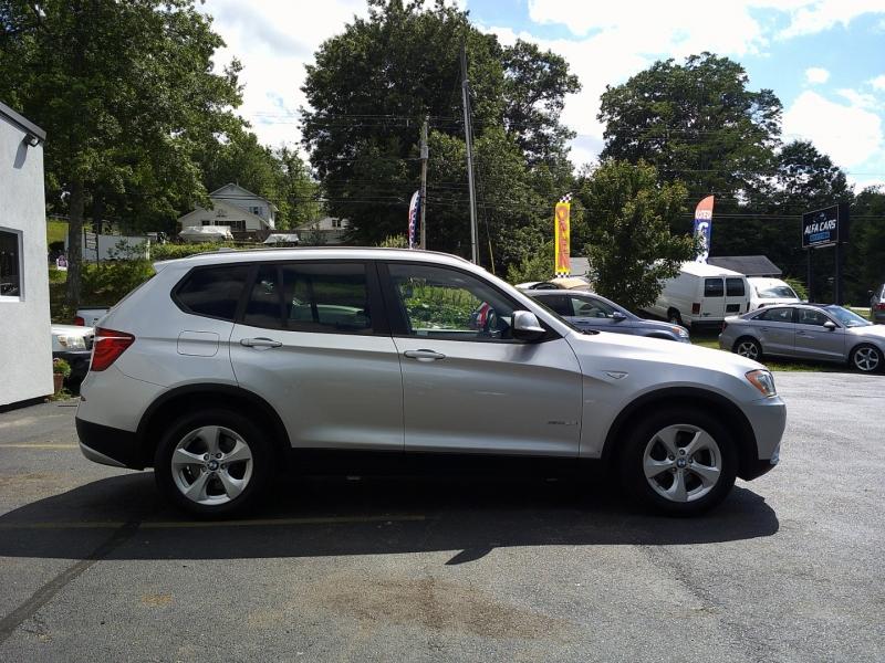 BMW X3 2011 price $11,950