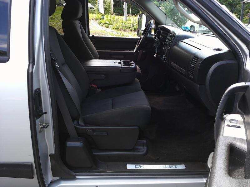 Chevrolet Silverado 1500 2011 price $14,550