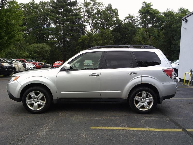Subaru Forester 2010 price $4,750