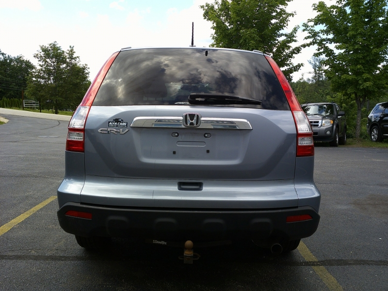 Honda CR-V 2008 price $7,850