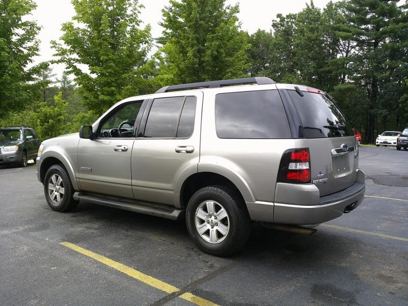 Ford Explorer 2008 price $6,550