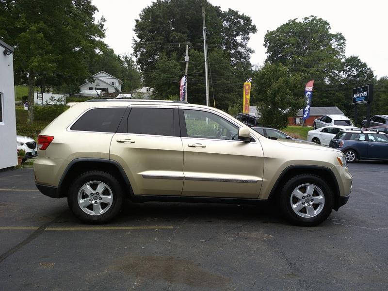 Jeep Grand Cherokee 2011 price $9,650