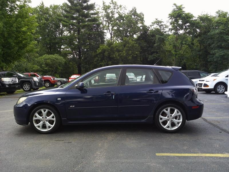Mazda Mazda3 2008 price $2,950