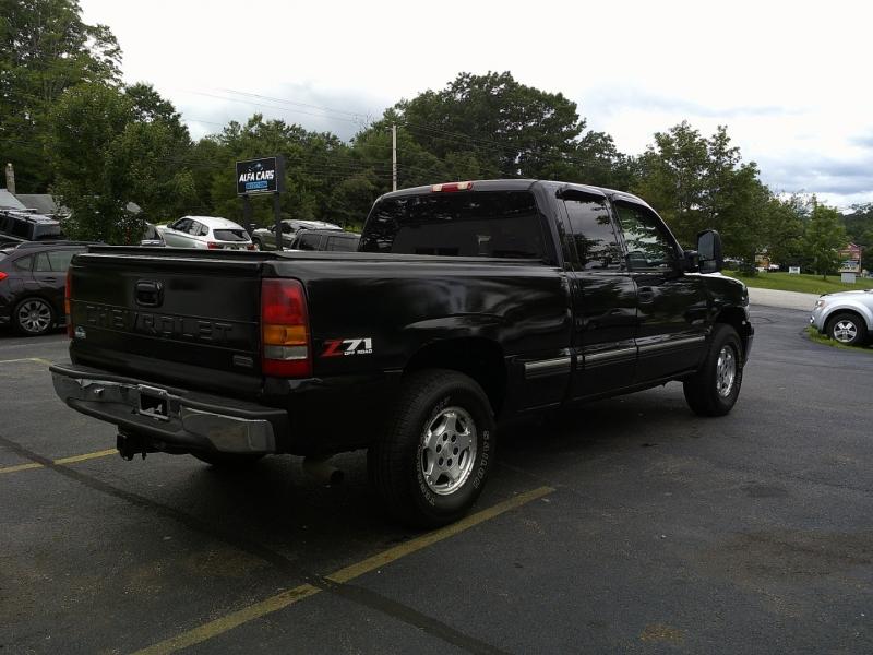 Chevrolet Silverado 1500 2001 price $5,550