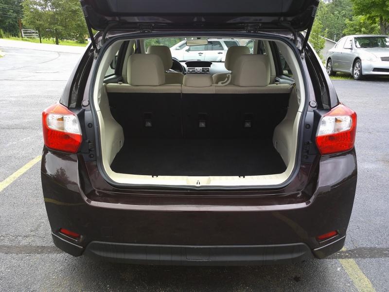 Subaru Impreza Wagon 2013 price $7,950