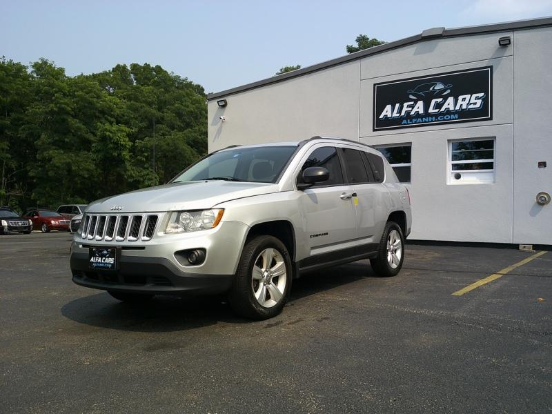 Jeep Compass 2012 price $7,950