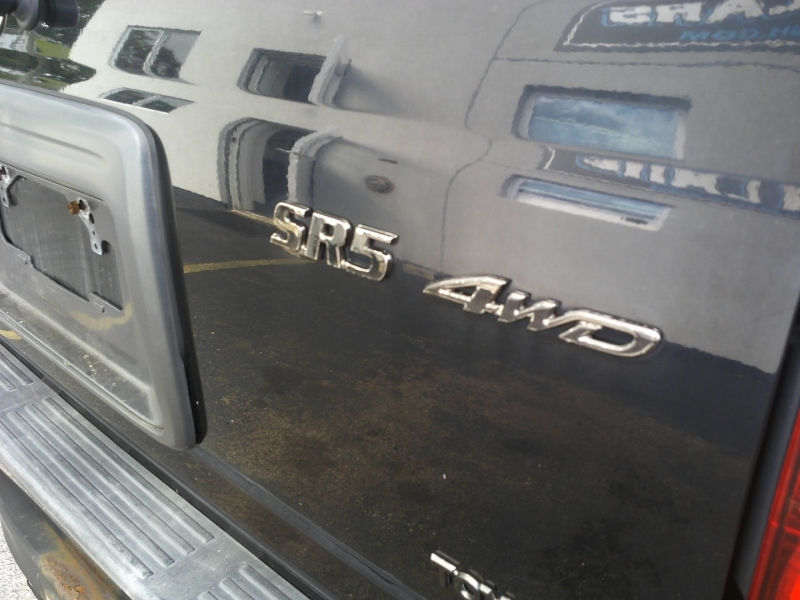 Toyota 4Runner 2001 price $6,950