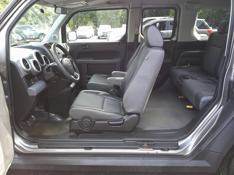 Honda Element 2005 price $4,450