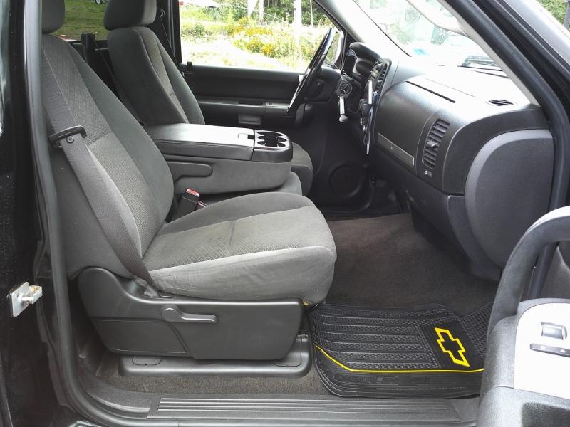 Chevrolet Silverado 1500 2007 price $6,950