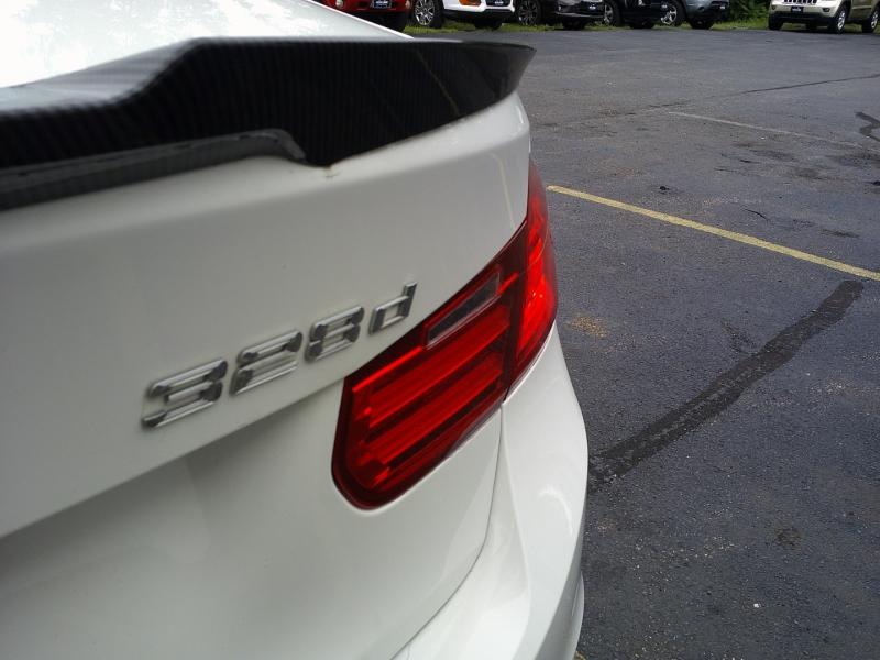 BMW 3-Series 2014 price $16,550
