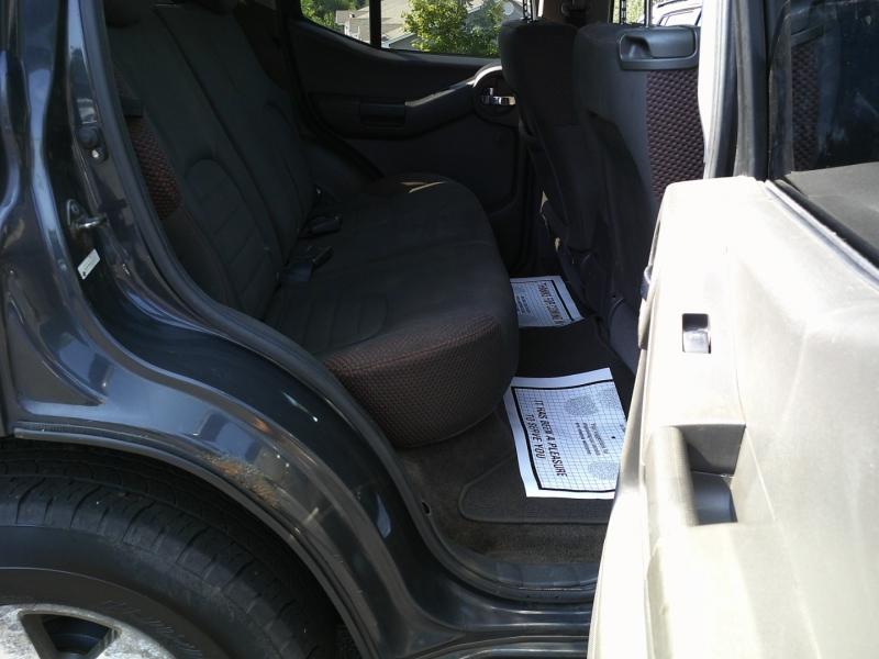 Nissan Xterra 2010 price $7,950